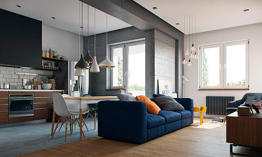Как сделать простой мониторинг дома или квартиры? , фото-1