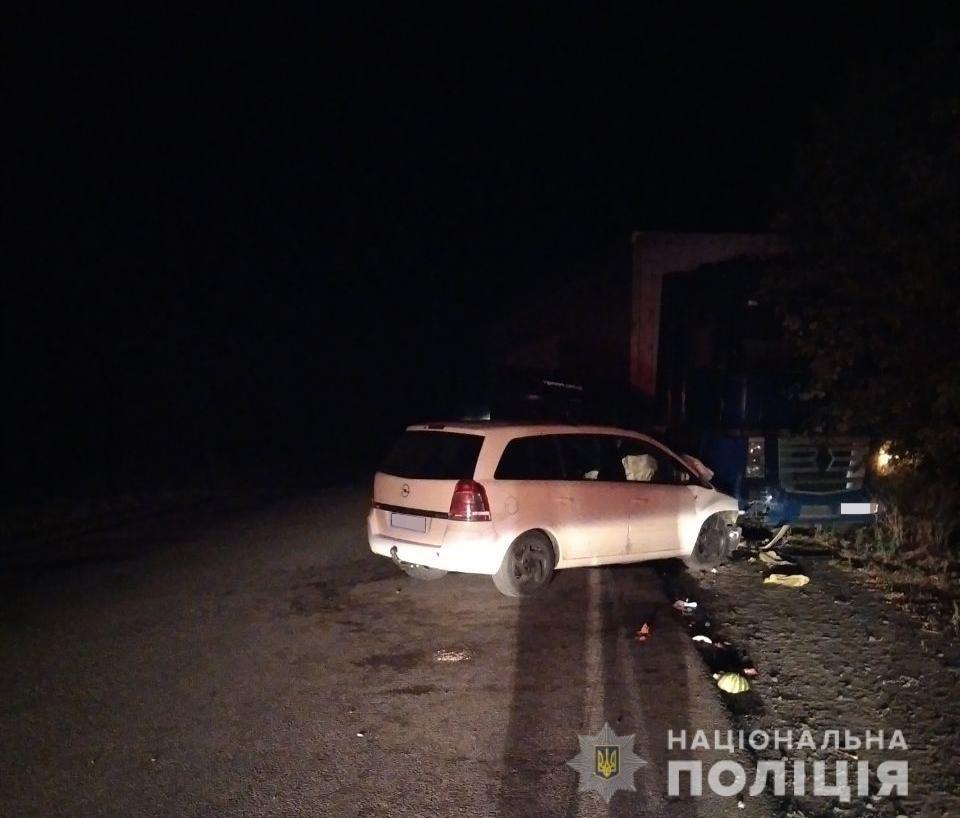 В Николаевской области в результате ДТП травмировалось шесть человек, - ФОТО, фото-2
