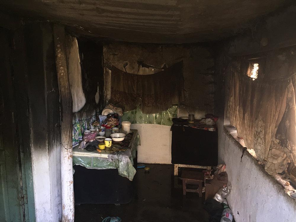 В Николаевской области семейная пара спасла из горящего дома двух пенсионеров, - ФОТО, фото-5