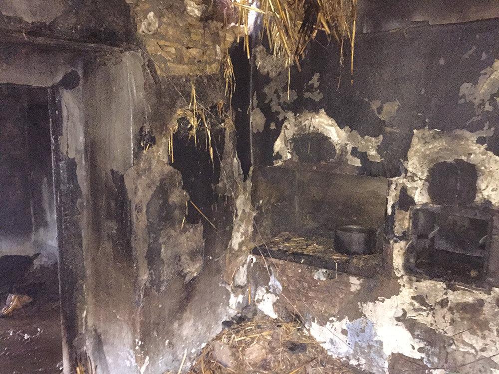 В Николаевской области семейная пара спасла из горящего дома двух пенсионеров, - ФОТО, фото-6