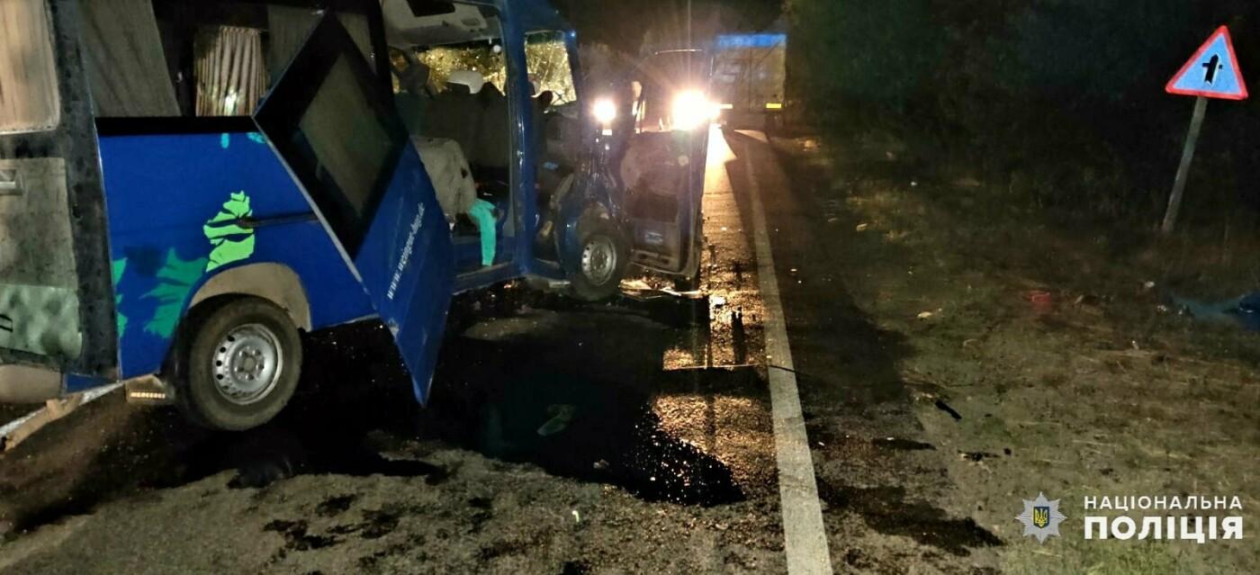 Под Николаевом столкнулись грузовик и иномарка: есть пострадавшие, - ФОТО, фото-3
