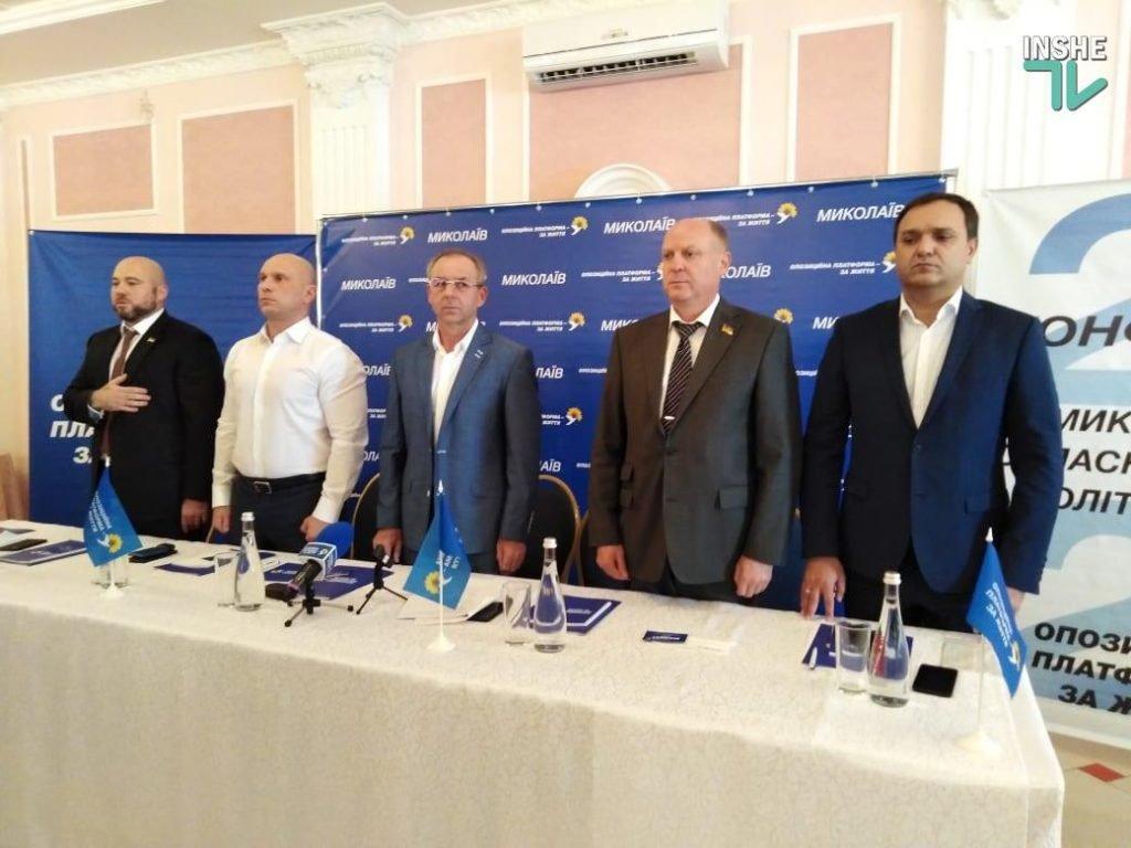 Выборы-2020: какие партии в Николаеве уже обнародовали своих кандидатов, фото-3