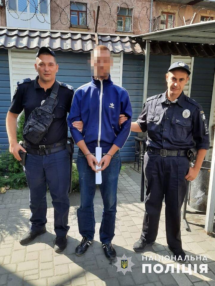 Николаевцу, который избил до смерти пенсионерку, грозит до 10 лет тюрьмы, фото-1
