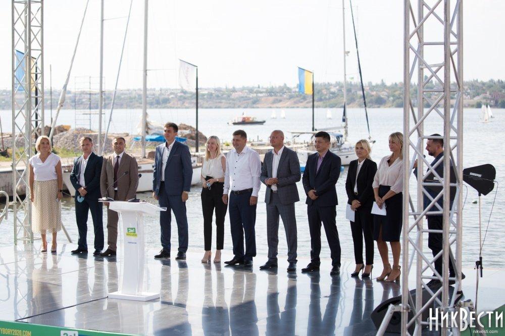 Выборы-2020: какие партии в Николаеве уже обнародовали своих кандидатов, фото-4