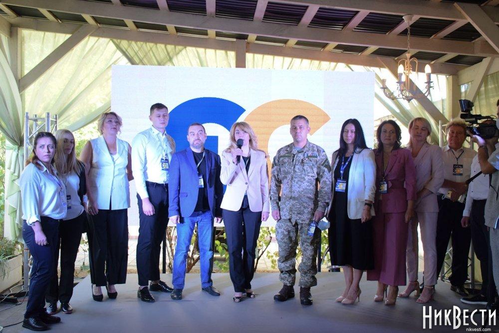 Выборы-2020: какие партии в Николаеве уже обнародовали своих кандидатов, фото-6