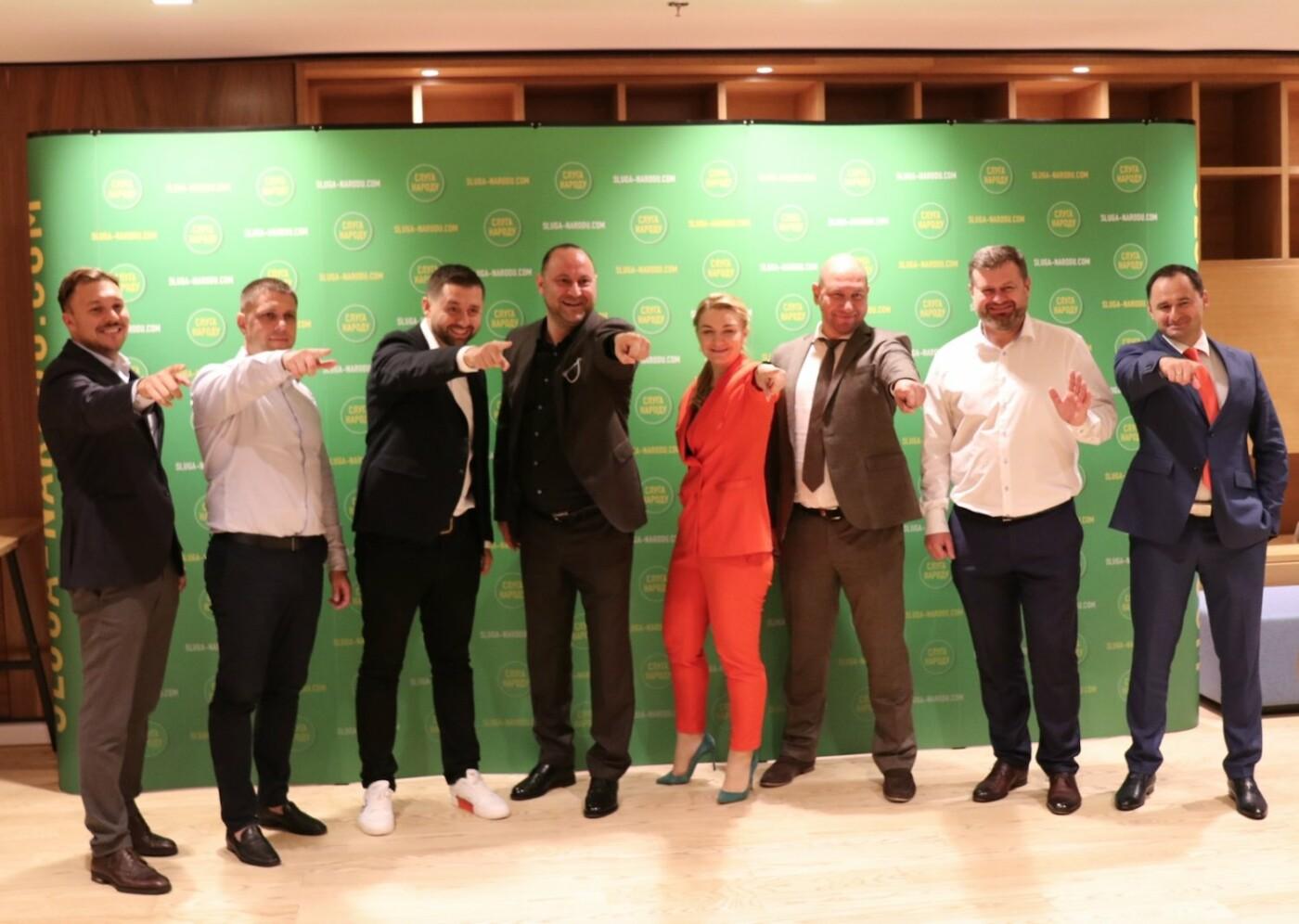 Выборы-2020: какие партии в Николаеве уже обнародовали своих кандидатов, фото-5