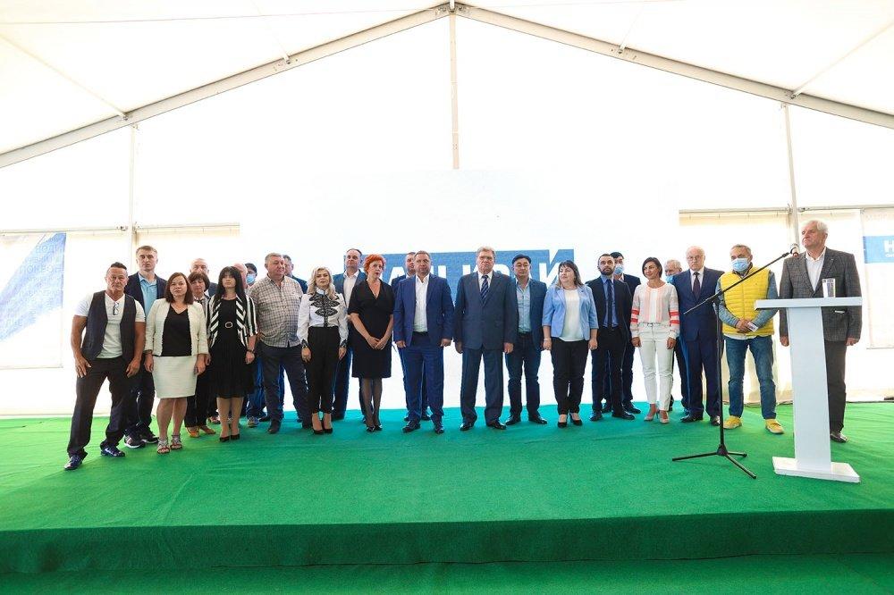 Выборы-2020: какие партии в Николаеве уже обнародовали своих кандидатов, фото-2