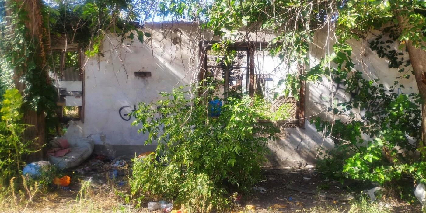 Николаевцы жалуются на разрушенные дома в историческом центре, - ФОТО, фото-1