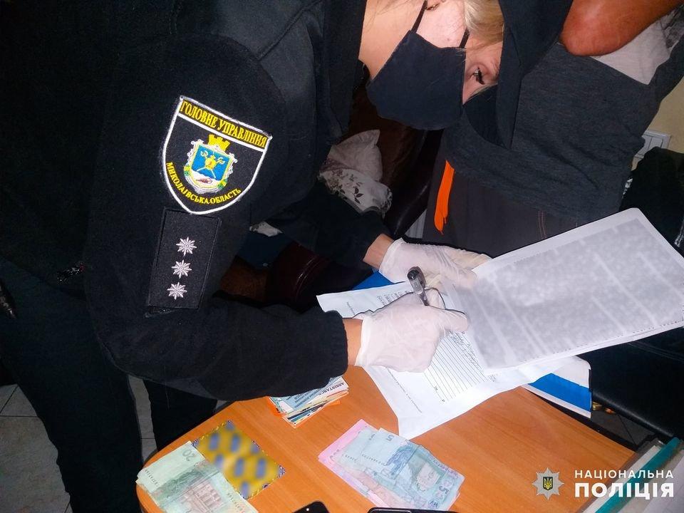 В Николаеве задержали администратора бани, который сводил  проституток с клиентами, - ФОТО, ВИДЕО , фото-3