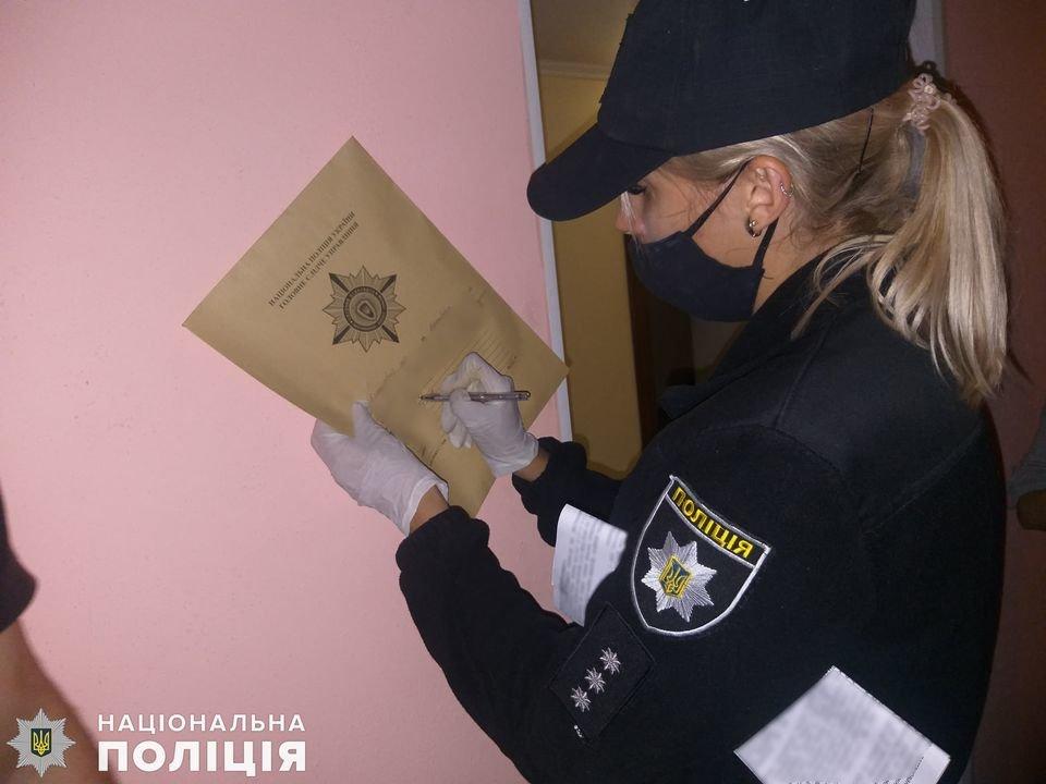 В Николаеве задержали администратора бани, который сводил  проституток с клиентами, - ФОТО, ВИДЕО , фото-6