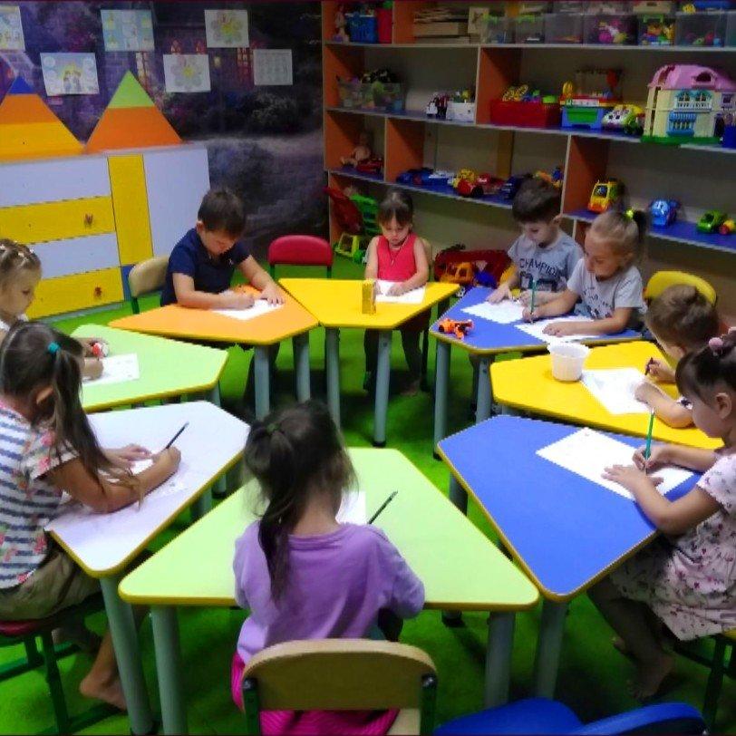Развитие и образование ребенка в Николаеве, лучшие условия для ваших детей, фото-5
