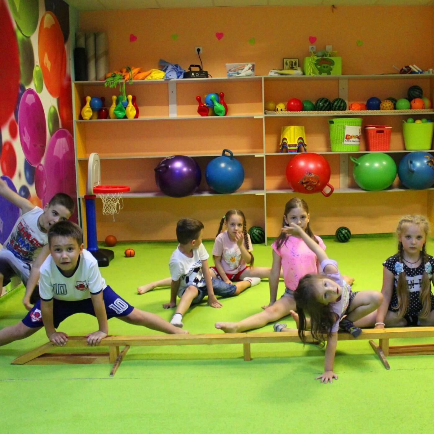 Развитие и образование ребенка в Николаеве, лучшие условия для ваших детей, фото-6