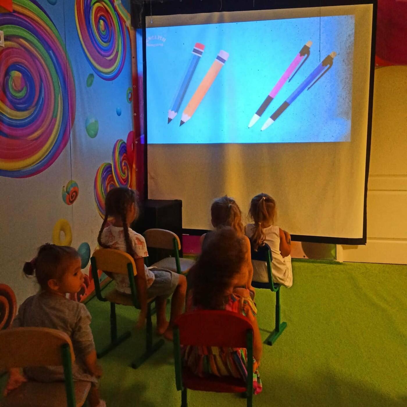Развитие и образование ребенка в Николаеве, лучшие условия для ваших детей, фото-10