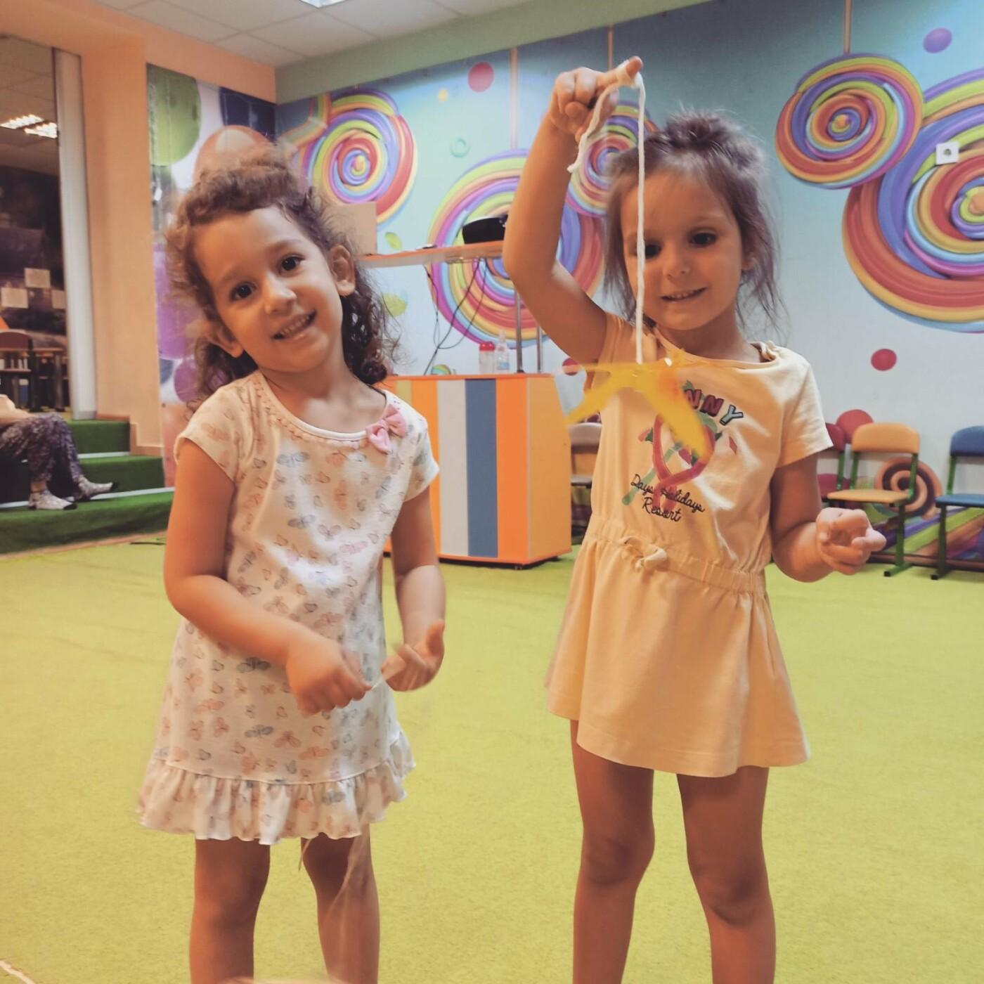 Развитие и образование ребенка в Николаеве, лучшие условия для ваших детей, фото-8