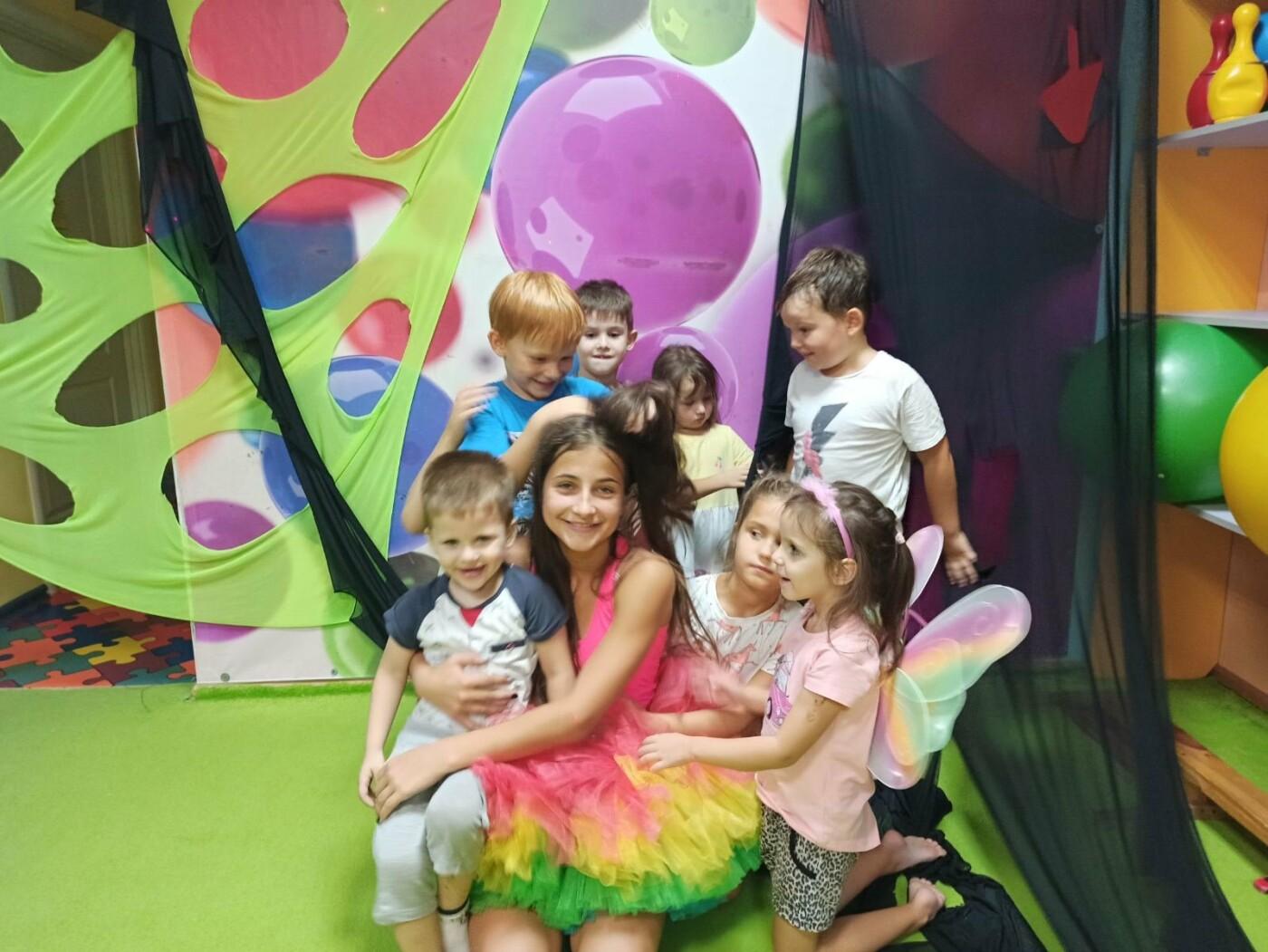 Развитие и образование ребенка в Николаеве, лучшие условия для ваших детей, фото-11