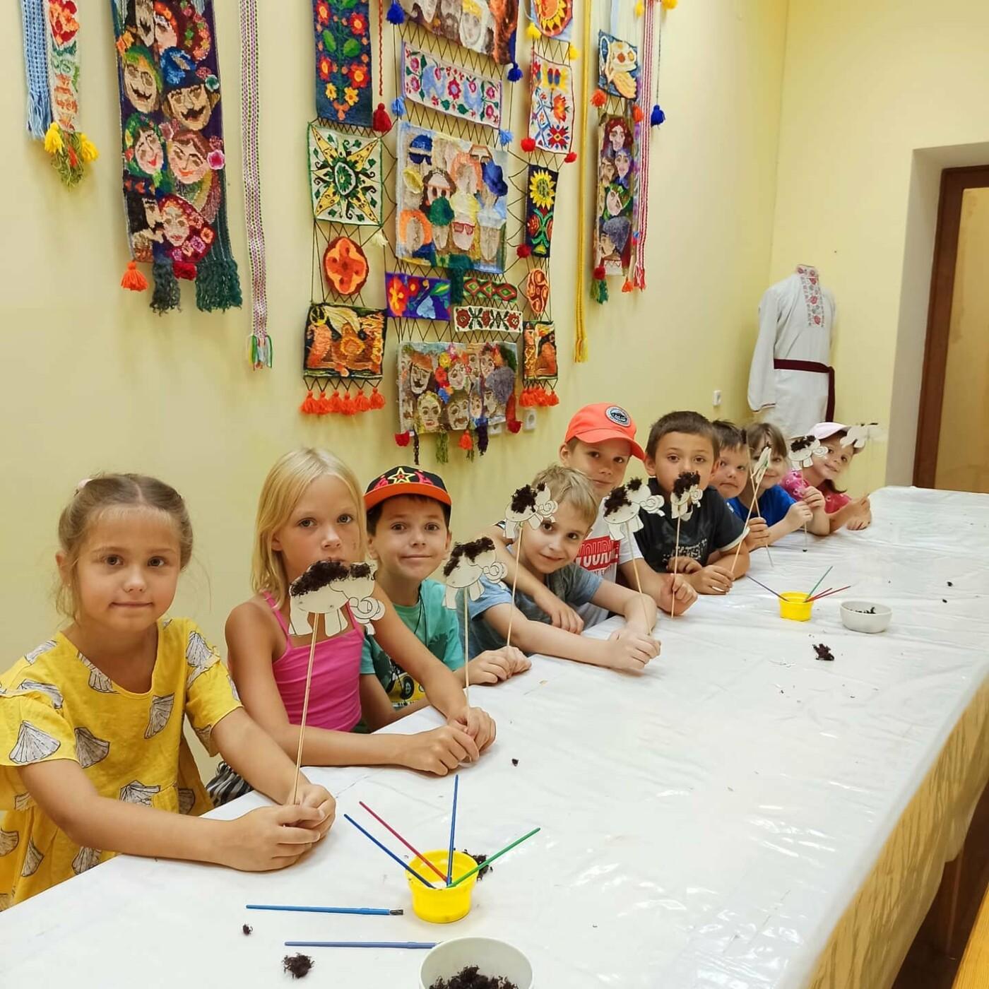 Развитие и образование ребенка в Николаеве, лучшие условия для ваших детей, фото-3