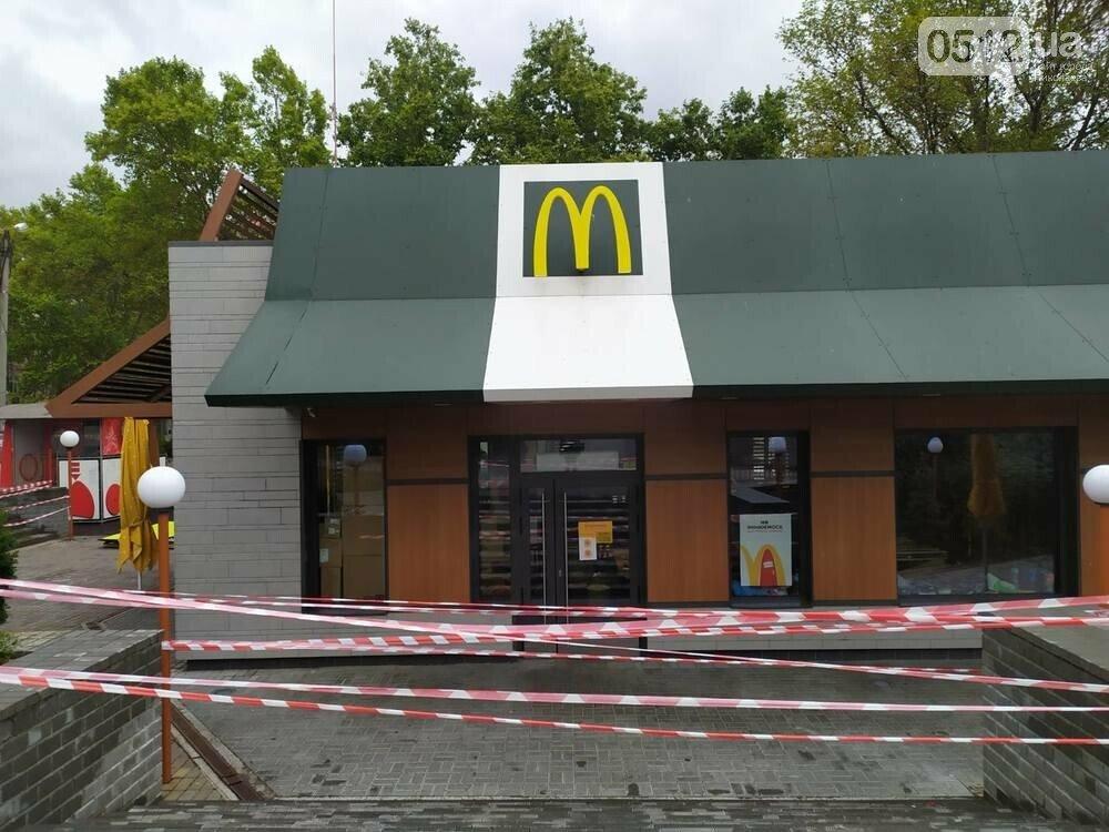 Не работает: что в Николаеве закрыли и почему, - ОБНОВЛЕНО, фото-1