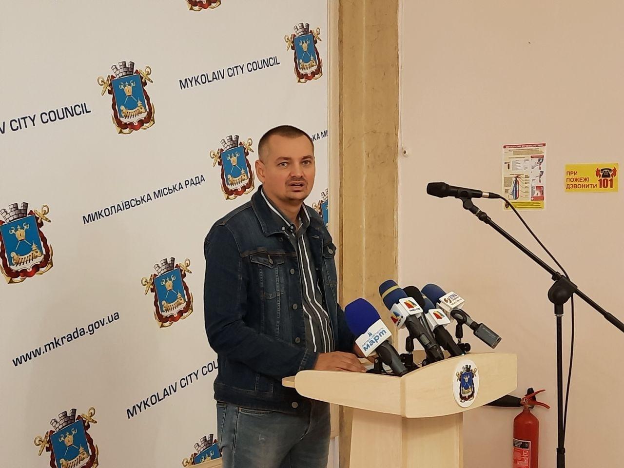 Николай Логвинов