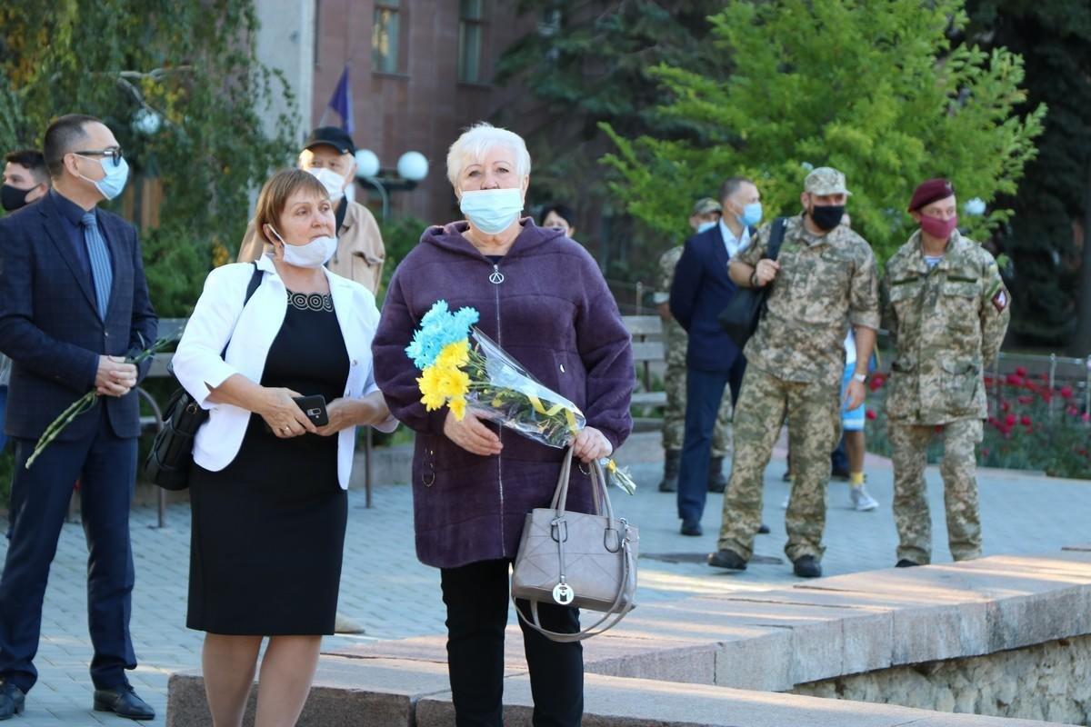 День защитника Украины в Николаеве, - ФОТО, фото-11