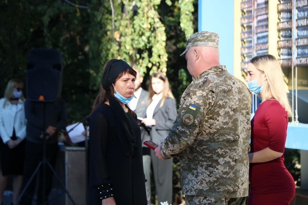 День защитника Украины в Николаеве, - ФОТО, фото-8