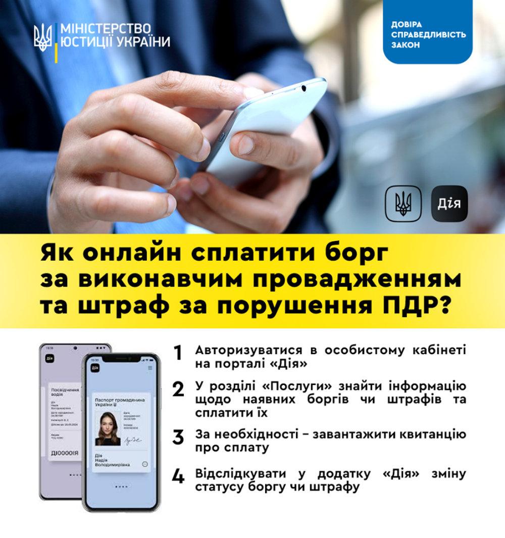 Николаевские водители смогут онлайн узнать, есть ли у них штрафы, фото-1