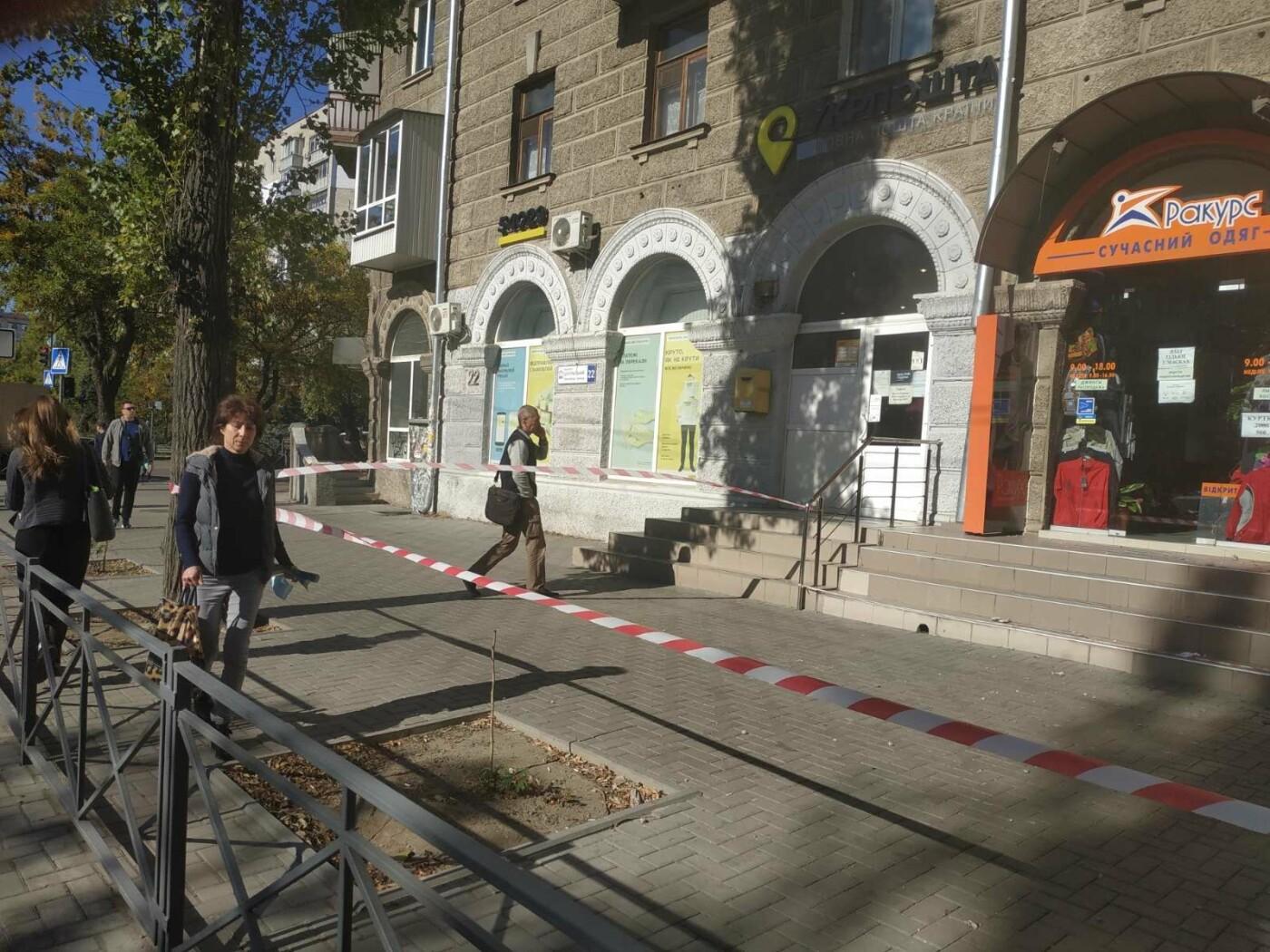 В центре Николаева обвалился балкон, - ФОТО, фото-2