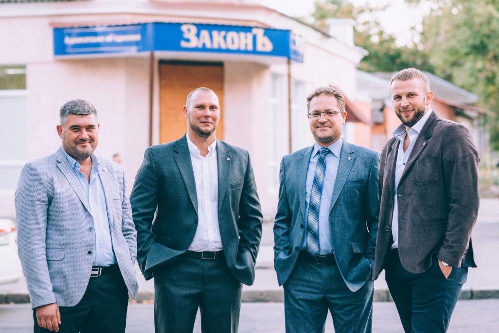 Юридическая и адвокатская помощь в Николаеве , фото-9