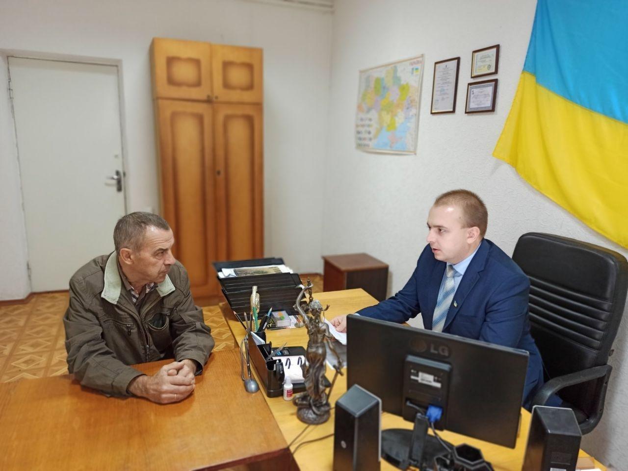 Юридическая и адвокатская помощь в Николаеве , фото-15