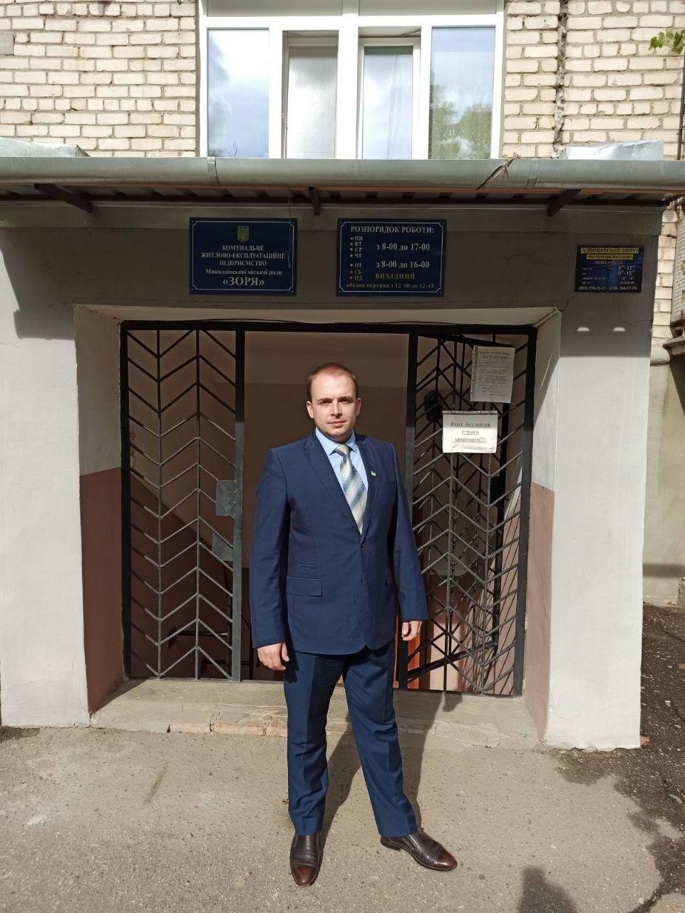 Юридическая и адвокатская помощь в Николаеве , фото-16