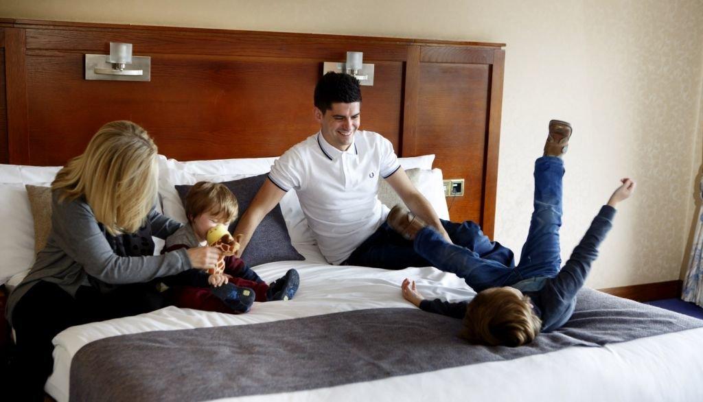 День с семьей, Как отдохнуть на выходных