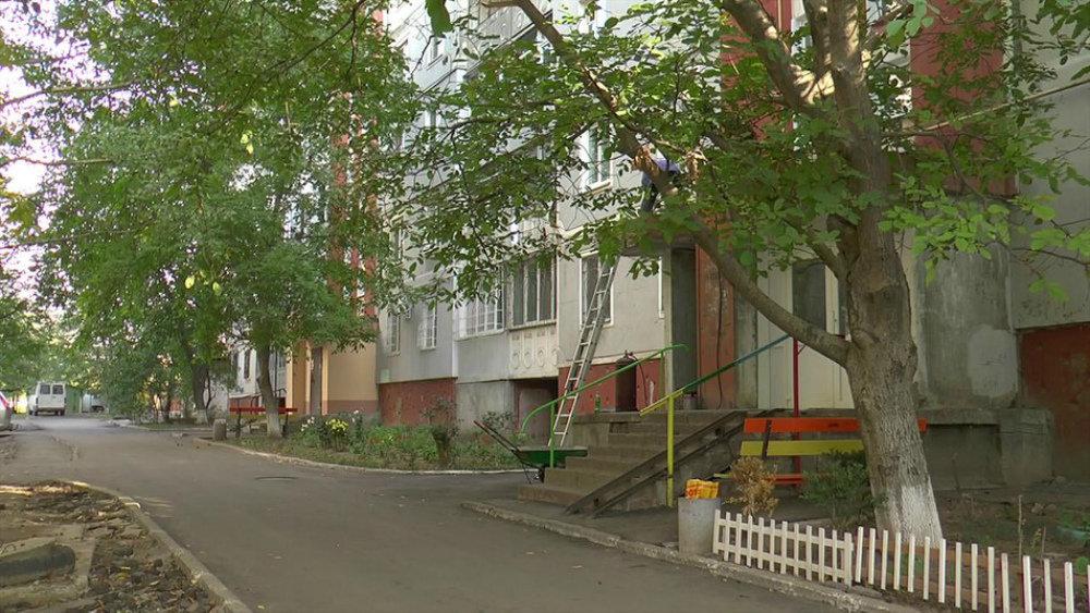 В Николаеве жители многоэтажки пригласили инвестора на свою крышу, ФОТО, ВИДЕО, фото-2