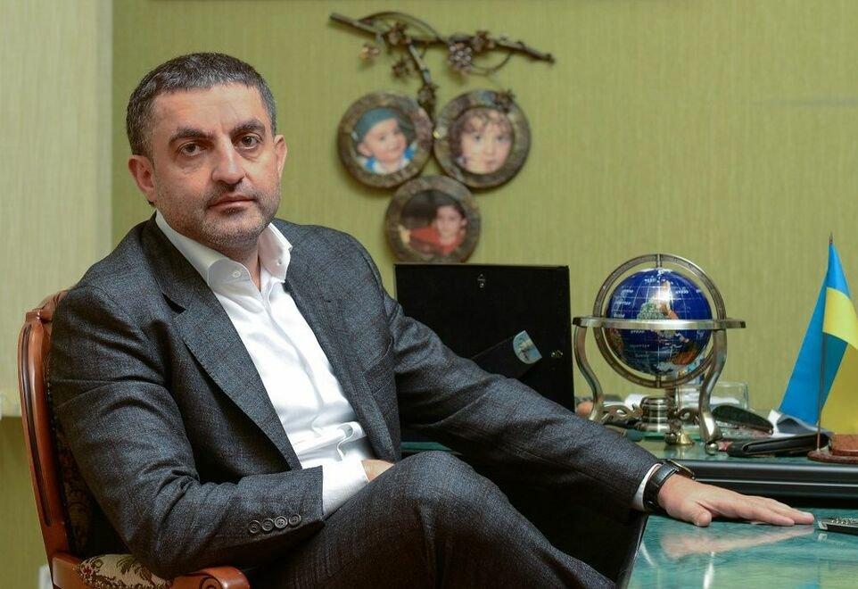 Рафаэль Гороян, Кто из Николаевских бизнесменов попал в список самых богатых украинцев