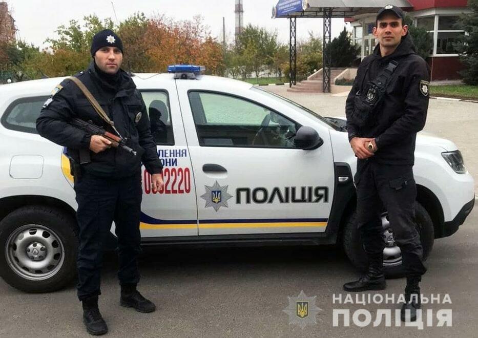 В Николаеве произошло ДТП с участием трех автомобилей