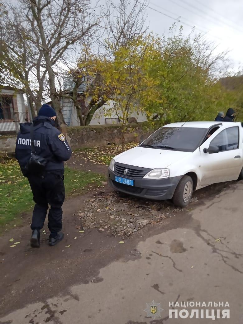 В Николаевской области мужчина в ходе ссоры избил до смерти своего знакомого, - ФОТО, фото-2