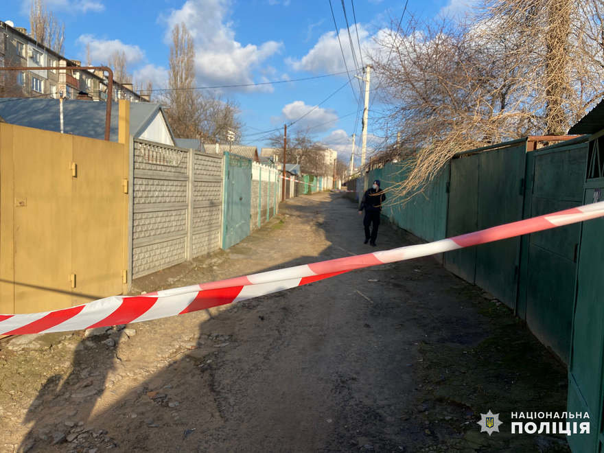 В Николаеве из-за взрыва погиб мужчина