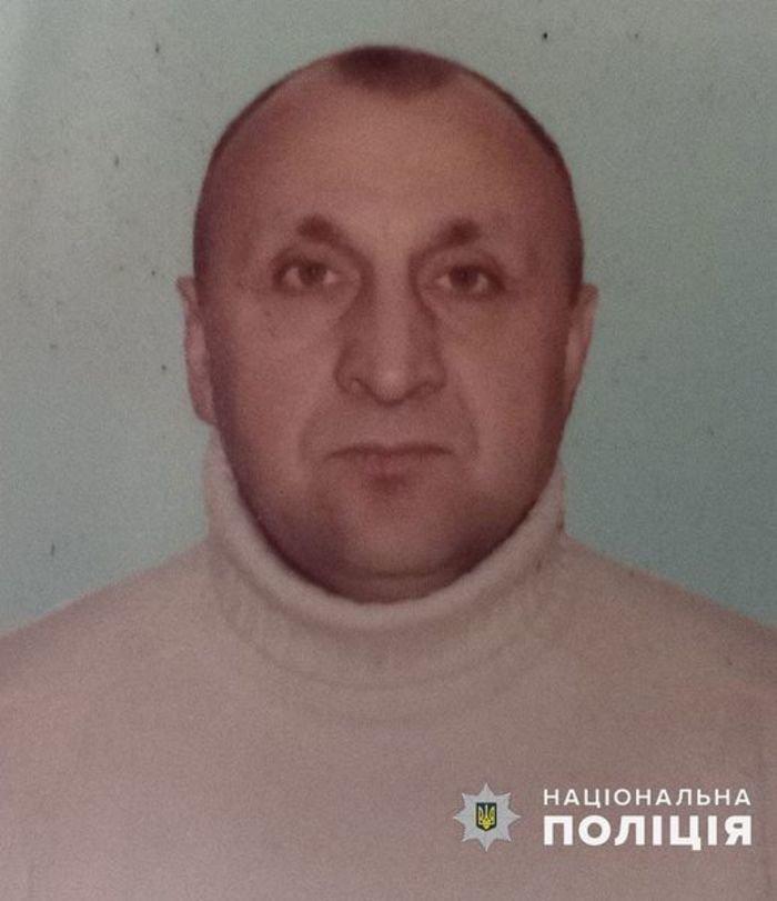 В Николаевской области ищут Артура Ставратия