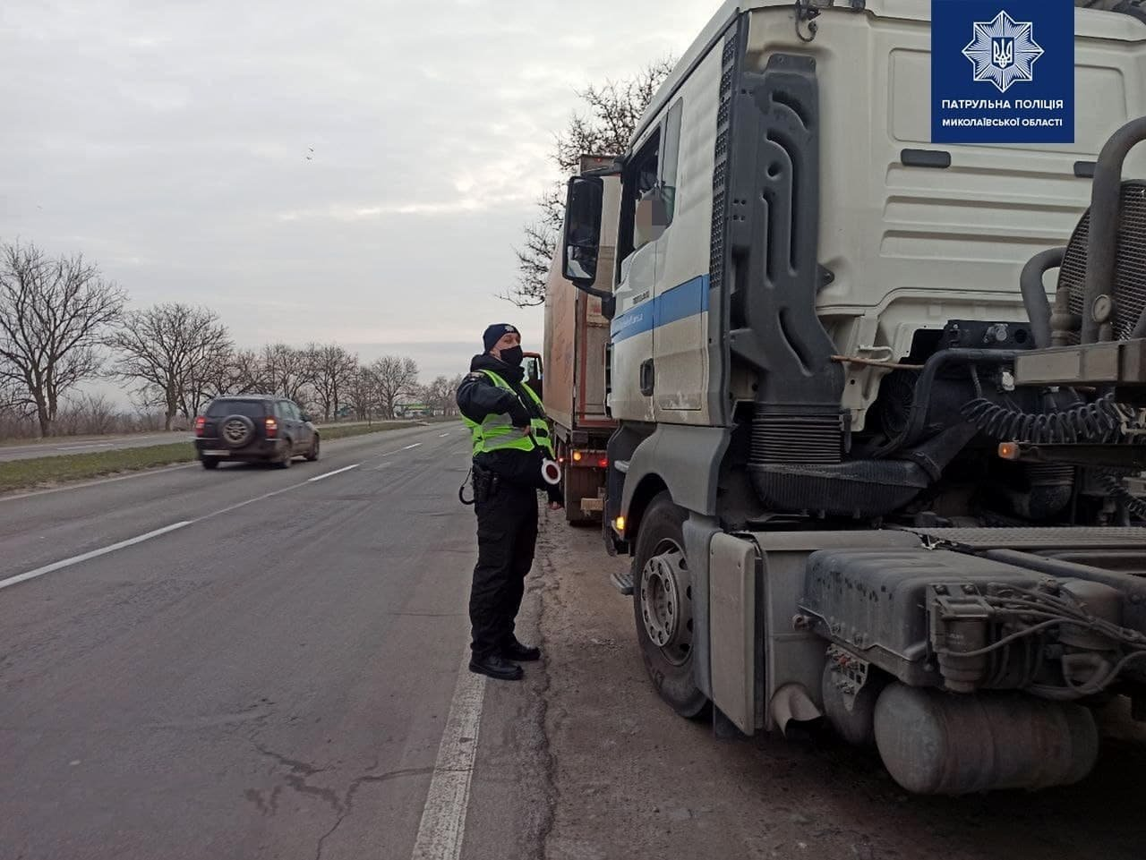 """Въезд фур в Николаев начали ограничивать в """"час пик"""", - ФОТО, фото-5"""