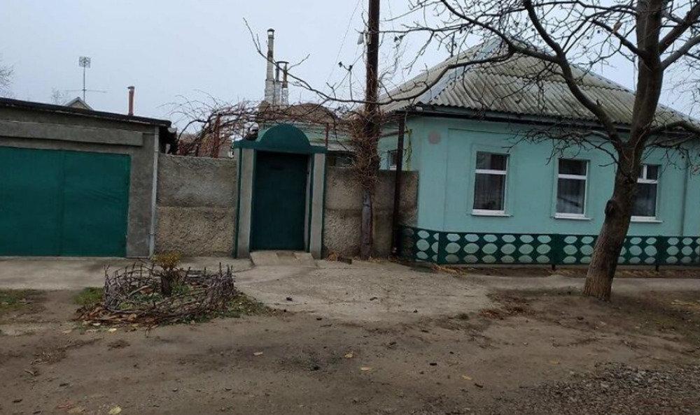 Купить дом в Николаеве