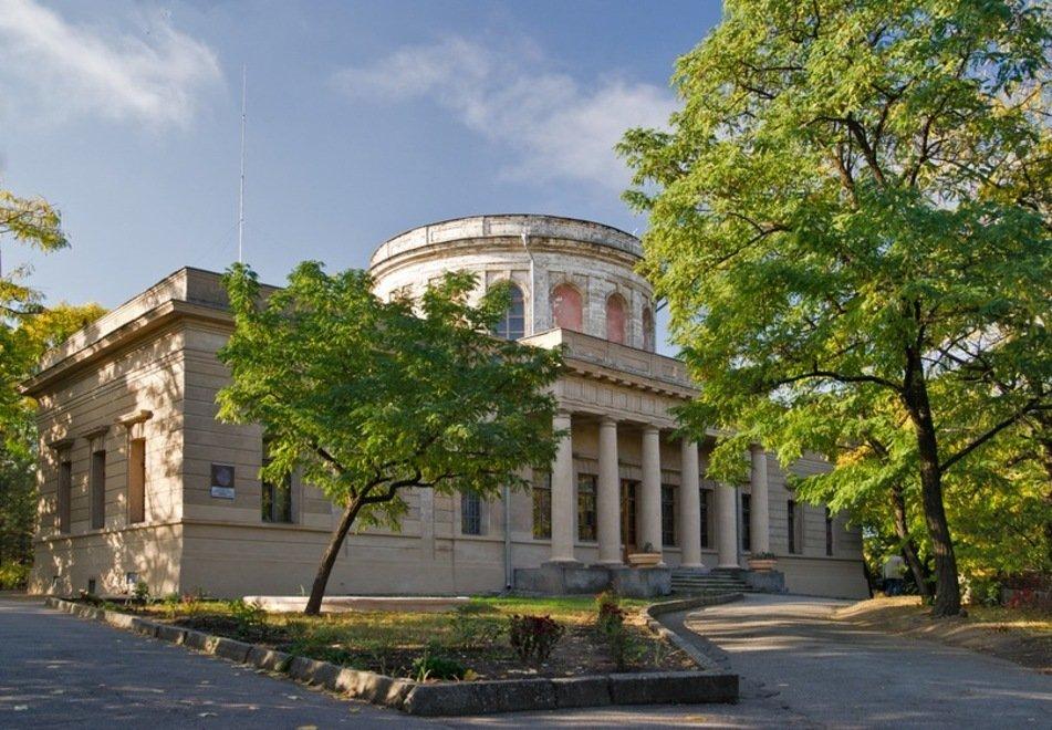 Николаевская обсерватория в 21 веке