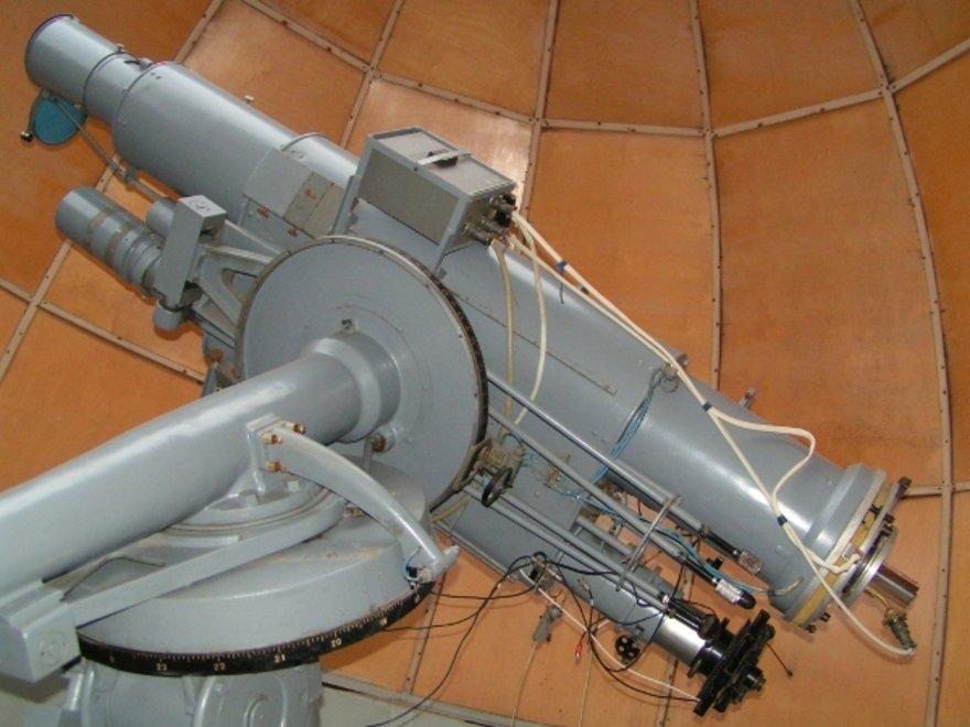 Музей обсерватории