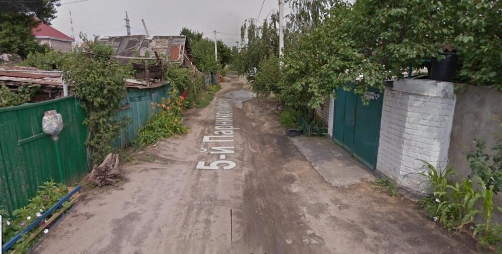 Улицы, подлежащие ремонту