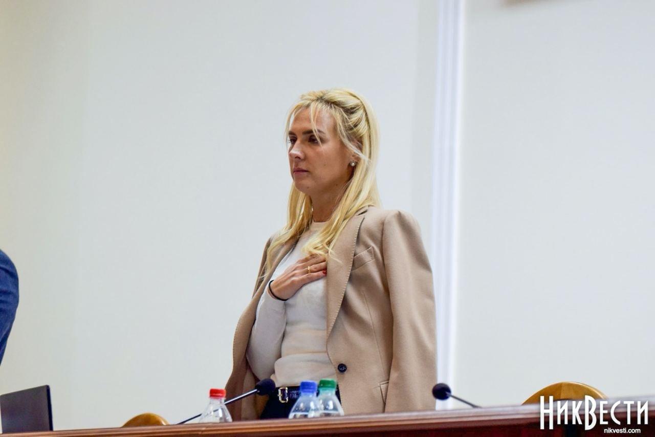 Анна Замазеева