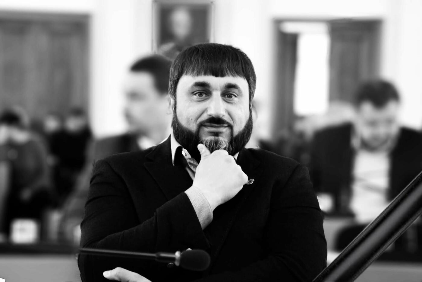 Дмитрий Жвавый
