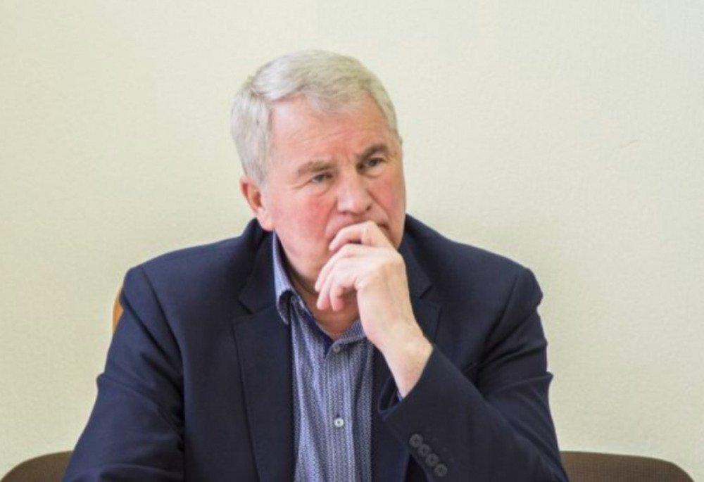 Владимир Евтушенко