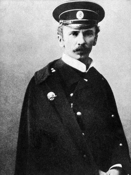 лейтенант Шмидт