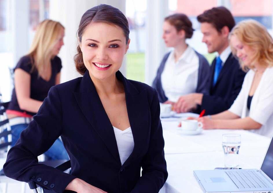 Менеджер отдела работы с персоналом