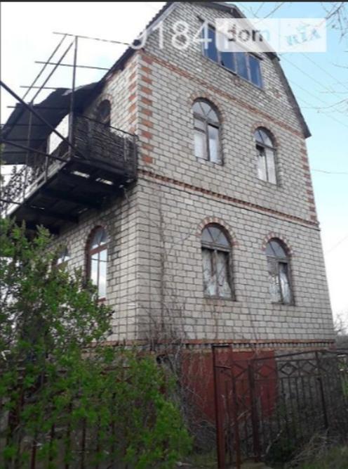 Дача в Галициново.