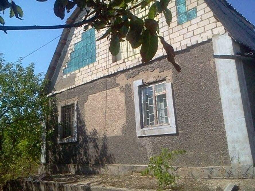 Дача вблизи Пересадовки