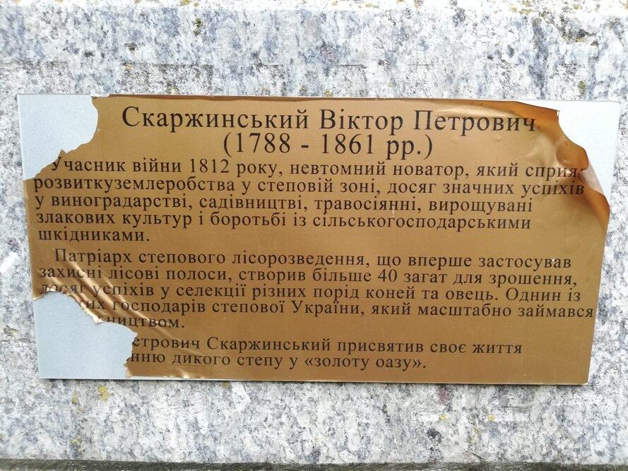 Виктор Скажинский