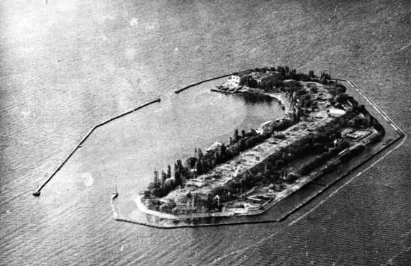 Остров Майский